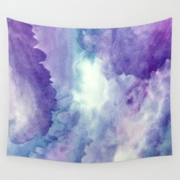 Wisteria Dreams Wall Tapestry