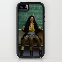 Get Leggy With It iPhone Case