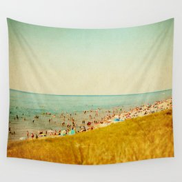 The Last Day of Summer Wall Tapestry