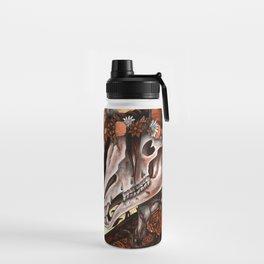 Saturnine Water Bottle