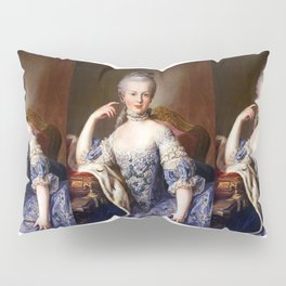 Marie Antoinette, Young 1 Pillow Sham