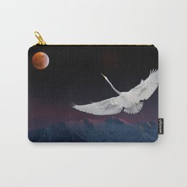 The Impossibilities Are Endless Carry-All Pouch