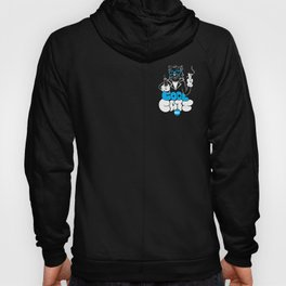 Cool Cats Only Hoody