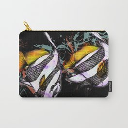 A shocking pair Carry-All Pouch