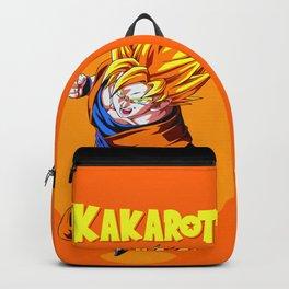 Dragon Ball Kakarot Backpack
