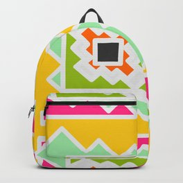 Festive summer party Backpack