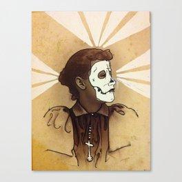 HELAINA Canvas Print