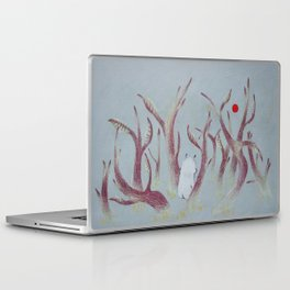 I Want To Go Home Laptop & iPad Skin