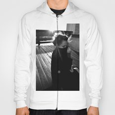 Free As A Caged Bird Hoody