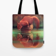 What do you wanna ?  Tote Bag
