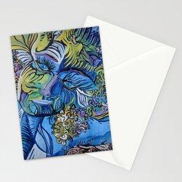 Kodama Gardien Stationery Cards