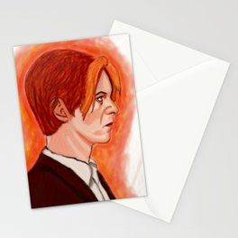 Feeling Low Stationery Cards