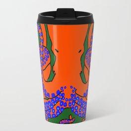 The Cunning Octopus Travel Mug