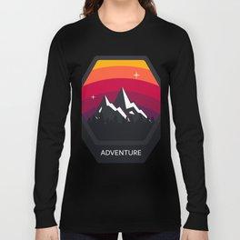 Adventure Venture Long Sleeve T-shirt