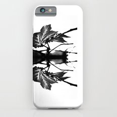 LEAVES MONOCHROM V2 iPhone 6s Slim Case