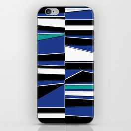 Sede de CANTV iPhone Skin