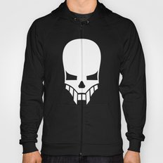 Sinister Skull Hoody