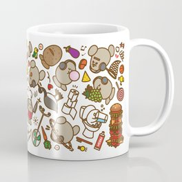 Eggman Comics - Eggman Coffee Mug