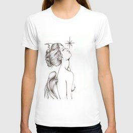 Memento Vivere, Memento Mori T-shirt