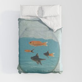 These are family Comforters