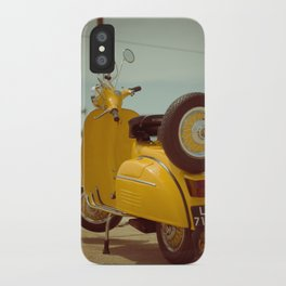 do you know the taste of freedom? iPhone Case