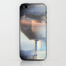 let's run away... iPhone & iPod Skin