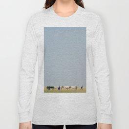 Shepherds Long Sleeve T-shirt
