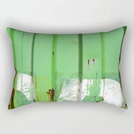 Container Rectangular Pillow