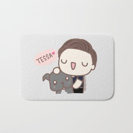 Tom & Tessa Bath Mat
