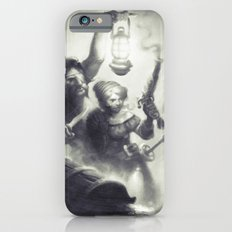 The Intruders iPhone 6s Slim Case