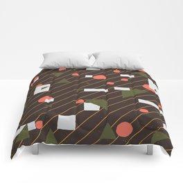 SOJA Comforters