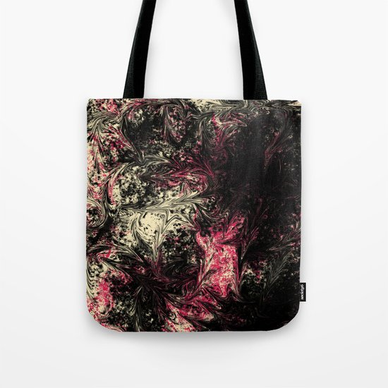 Abstract 33 Tote Bag