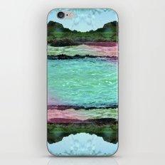 OCEANA iPhone & iPod Skin