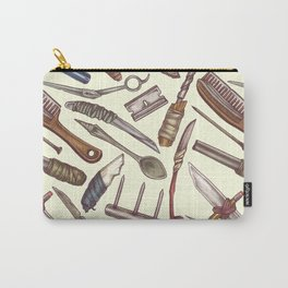 Shanks & Shivs Carry-All Pouch
