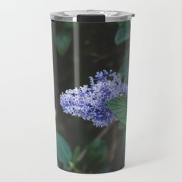 Botanical Dreams Travel Mug