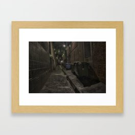 eggHDR1369 Framed Art Print