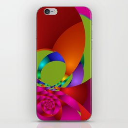 use colors for your home -13- iPhone Skin