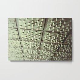 Marquee Metal Print