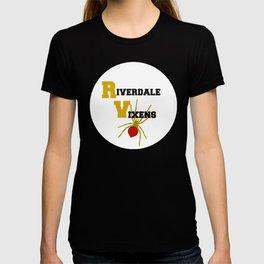 Riverdale Vixens T-shirt