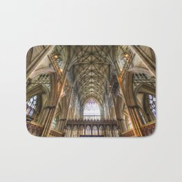 York Minster Bath Mat