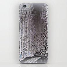Night Stalker iPhone & iPod Skin