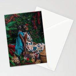 Immmy & Mwasiti Stationery Cards