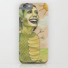 SUNSHINE DINO Slim Case iPhone 6s