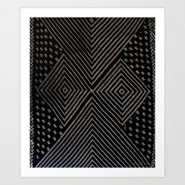 Assuit For All 2 Art Print