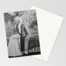 Hold up your truth and see Stationery Cards
