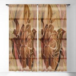 Shala Blackout Curtain