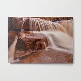 Wainwath Falls Metal Print