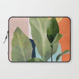 Nature Geometry VII Laptop Sleeve