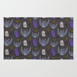 Little Bat Rug