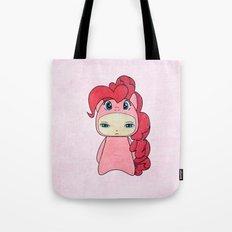 A Boy - Pinkie Pie Tote Bag